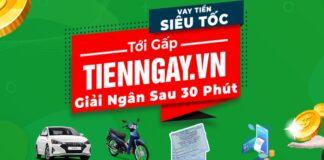 Hướng dẫn cách đăng ký cầm đồ online tại TienNgay.Vn