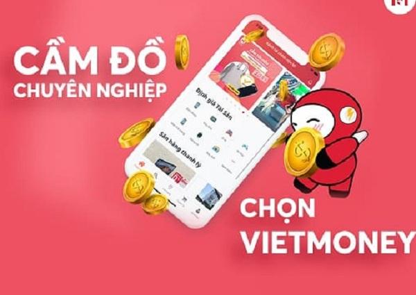 Cầm đồ Online VietMoney là gì?