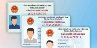 Cầm CMND/ Thẻ căn cước có được không? Được bao nhiêu tiền?