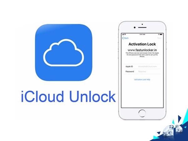 Cầm đồ bằng iCloud không trả sẽ bị khóa điện thoại