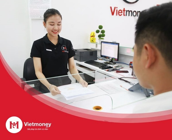 Cầm laptop tại VietMoney