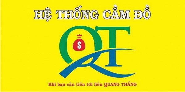 Cầm đồ Quang Thắng