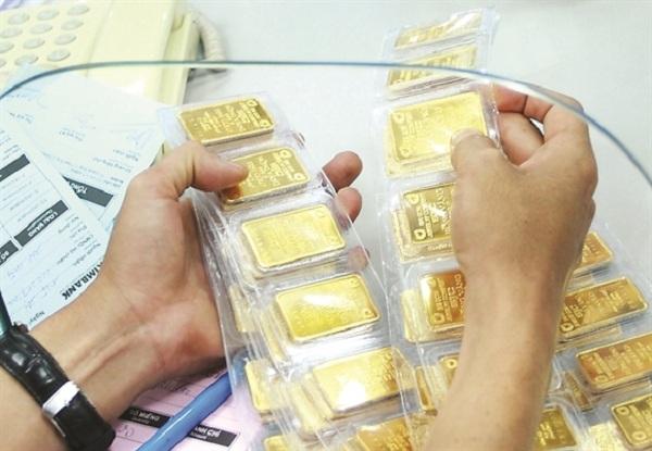 Cầm vàng là gì?