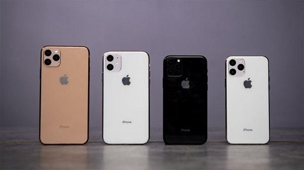 Cầm đồ điện thoại iPhone 6, 7, 8 Plus, X, 11,12 được không?